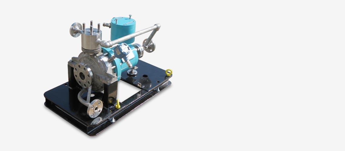 01 - Насосы с герметизированным двигателем - api 685 - optimex bf938