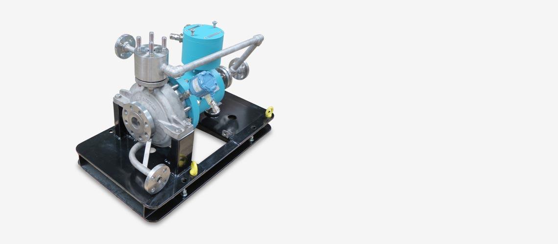 02 - Насосы с герметизированным двигателем - api 685 - optimex bf939