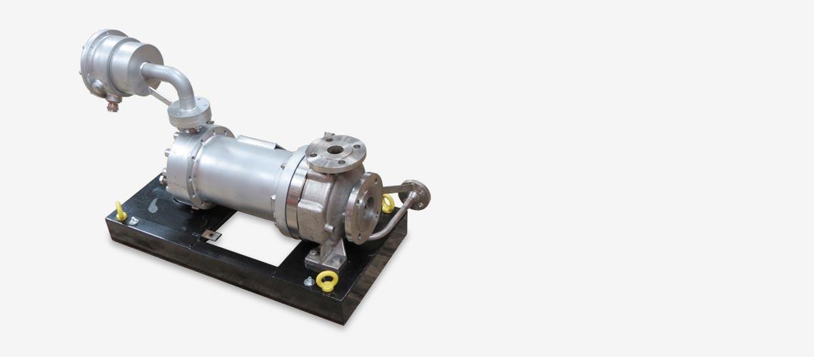 02 - Насосы с герметизированным двигателем - iso 15783 - optimex bf1028