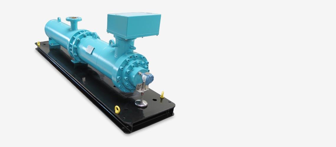 02 - Насосы с герметизированным двигателем - iso15783 api685 - optimex bf1064