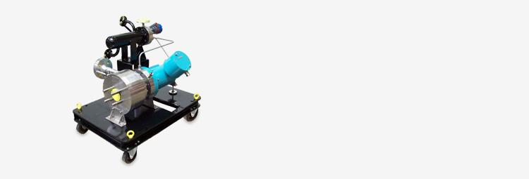 03 - bf761 - optimex Насосы с герметизированным двигателем - api685