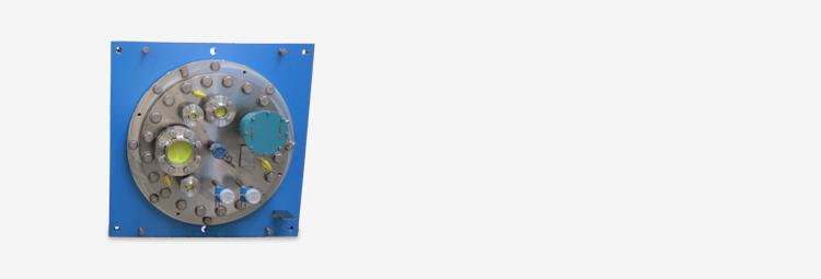 04 - bf1198 - optimex Насосы с герметизированным двигателем
