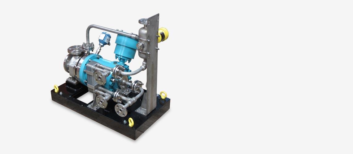 04 - Насосы с герметизированным двигателем - iso 15783 - optimex bf1054