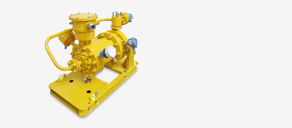 05 - Насосы с герметизированным двигателем - api 685 - optimex bf921