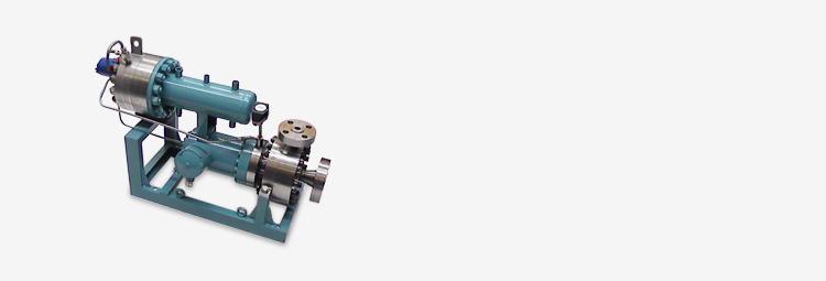 02 - bf94 - optimex Насосы с герметизированным двигателем