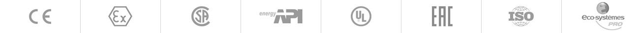 optimex -сертификаты api685